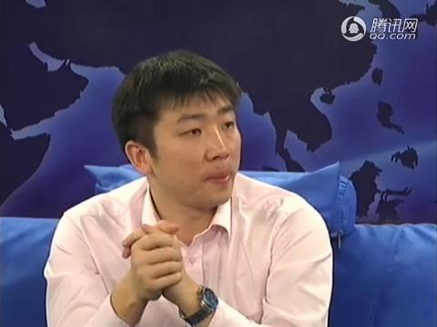 """韦晓亮欲建另类""""在线新东方"""""""