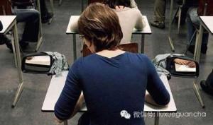 曼谷考官详述SAT中国考生作弊过程