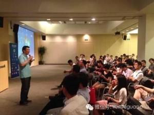新东方孙涛:寻找留学咨询行业的蓝海
