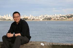 新东方副总裁周成刚:互联网时代,留学行业怎么玩?
