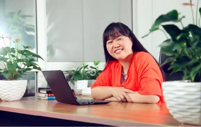 """专访启德教育CEO黄娴:""""互联网+""""很好,但教育+更重要"""